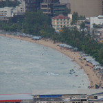 Taxi Airport Pattaya | Beach View
