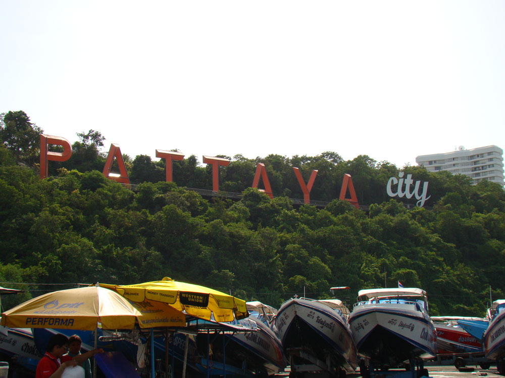 Taxi Airport Pattaya | Pattaya City