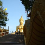 Taxi Airport Pattaya | Wat Phra Yai Temple | Remember to read our FAQs