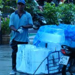Taxi Airport Pattaya | Ice Salesman