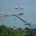 Taxi Airport Pattaya | Sea View